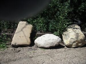 LANDSCAPING BOULDERS Strathcona County Edmonton Area image 3
