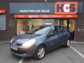 Very Low Miles Renault Clio 1.2 - 1 Year MOT, Warranty & AA Cover