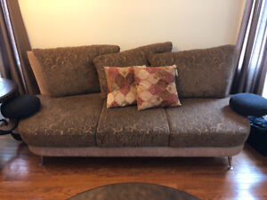 Pakistani Couches in Excellent Condition