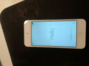 ipod touch 32 gb, 5th generation, blue