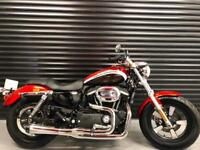 Harley-Davidson XL 1200 CA *Deposit Taken*