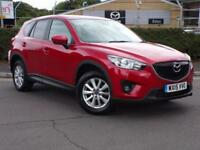 2015 Mazda Cx 5 5dr 2.2d Se l 2wd 5 door Estate