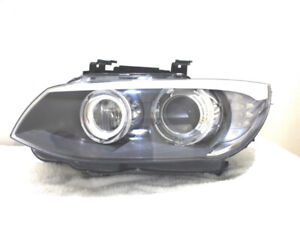 BMW HEADLIGHTS - 2, 3, 6, X1 - PICTURES & INFO IN AD