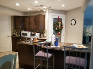 2 bed room walk out suit in Sherwood NW