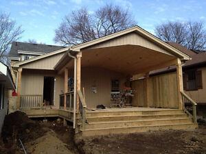 #1 NEW CONSTRUCTION, RENOVATIONS & REPAIRS! London Ontario image 8