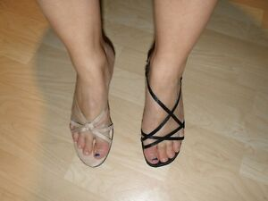 Chaussures 5$ chaque