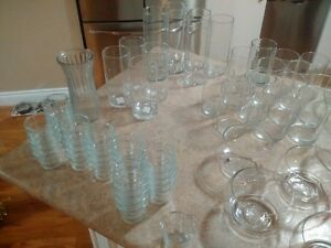 Various Glass wear for Candy Bar/ Hot Chocolate bar Cambridge Kitchener Area image 2