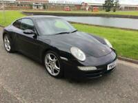 2005 Porsche 911 997 3.6 Carrera Auto 325bhp