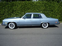 Oldsmobile Ninety-Eight Regency 1977
