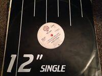 80's pop vinyl collection