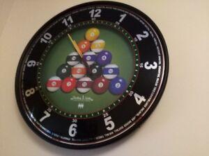 """Round Wall Clock.  18"""" diameter"""