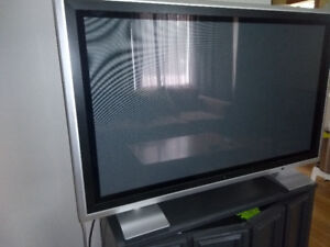 """apx 40"""" Flat Screen T.V. For Sale"""