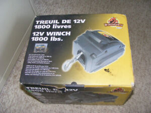 5000 Lb Winch | Kijiji in Ontario  - Buy, Sell & Save with