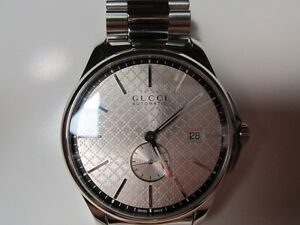 Gucci Automatic Watch