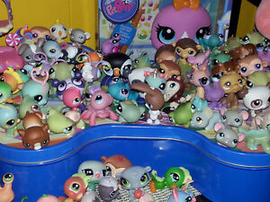 MASSIVE SELECTION OF LITTLEST PET SHOPS London Ontario image 7