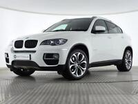 2012 BMW X6 3.0 xDrive30d 5dr