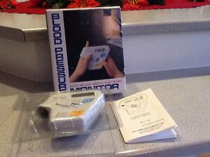 Tensiomètre numérique (blood pressure) digital