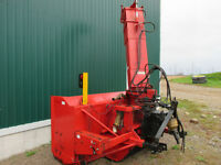 Pronovost Snowblower