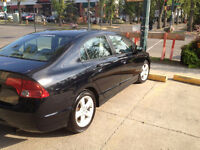 2006 Honda Civic LX Sedan Amazing Condition
