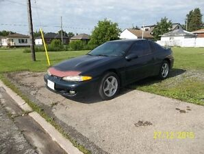 1994 Eagle Talon Coupe (2 door)