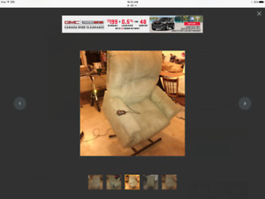 Multi Position Lift Chair Recliner