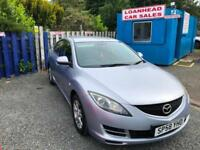 Mazda Mazda6 1.8 ( 120ps ) TS***WARRANTY 3 MONTHS **FINANCE AVAILABLE