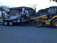 2012 bobcat E35 mini excavator