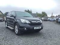 2008 Honda CR-V EX I-CTDI***3 MONTHS WARRANTY ***FULL YEAR MOT
