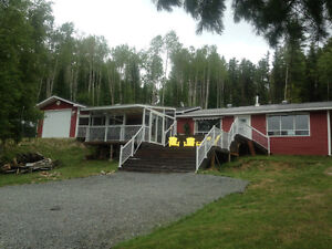 Cottage for sale in prime location