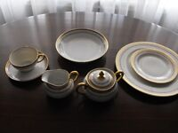 LIMOGES DISHES