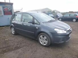 2008 Ford C-MAX 1.6 16v 100 Style 5dr 1 Former Keeper FSH 3 Month Warranty