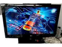 """LG 42"""" Led Full HD, Freeview HD, Delivery"""