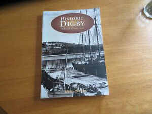 HISTORIC DIGBY - IMAGES OF OUR PAST
