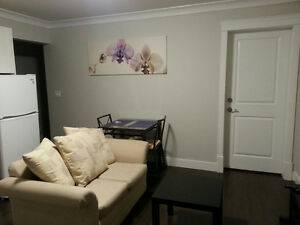 Female Students - (1) fully furnished rooms available July 1st