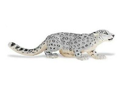 Schneeleopard 13 cm Serie Wildtiere Safari Ltd 237529