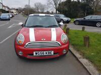 MINI Hatch 1.6 Cooper 3dr IMMACULATE CONDITION 2006 (56 reg), Hatchback