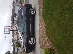 2012 Mazda CX-9 GS Luxury Package SUV, Crossover