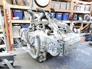 Honda goldwing gl 1500 gl1500 moteur engine 111 000km