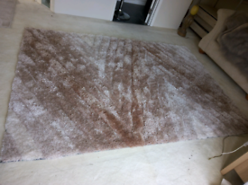 Beautiful large rug