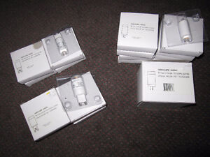 Variety of LED G9 and G4 Chandelier Type of Bulbs - see Pix Kitchener / Waterloo Kitchener Area image 6