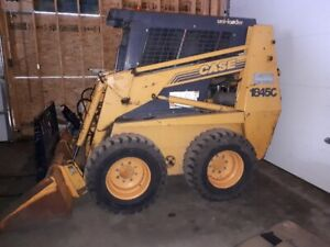 Case Skid Steer   Kijiji in Alberta. - Buy, Sell & Save with ... Case C Fuel Wiring Harness on