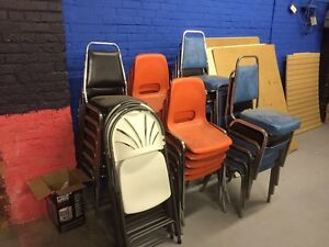 Used Chairs. all good