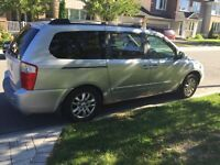 2006 Kia Sedona EX Great Condition!!!! Safetied an E-Tested!!!