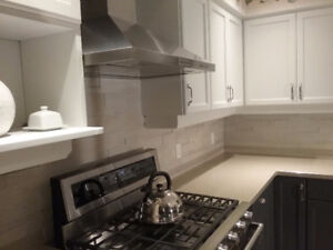 Kitchen Cabinet Painting Painters Painting Services In Ontario