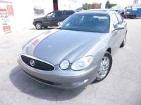 2007 Buick Allure CXL- TOIT OUVRANT - CUIR- MAGS AUTO LAVAL