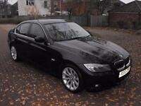 2010 BMW 3 Series 3.0 325i SE 4dr