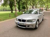 2010 BMW 1 Series 2.0 118i M Sport 3dr | Automatic | Petrol | 1 Year MOT | Li...
