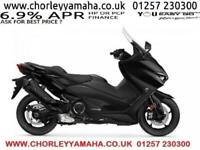 YAMAHA TMAX 560cc SUPER SCOOTER, rev and go commuter