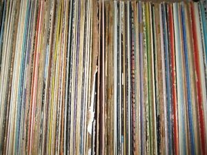 For Sale 80 Plus Records / LP's / Albums