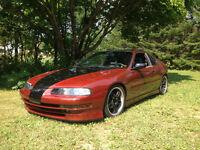 1994 Honda Prelude SI